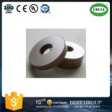 Oblea de cerámica piezoeléctrica de la emisión cíclica