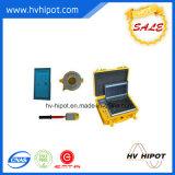 Detetor parcial portátil da descarga GDPD-505 para o cabo