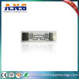 Escritura de la etiqueta imprimible de la etiqueta H3 de la frecuencia ultraelevada RFID para el boleto y el transporte