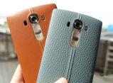 5.5 téléphone mobile intelligent androïde du Six-Faisceau G4 du double 4G Lte de système déverrouillé par vente en gros de pouce