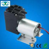 2600mbar Druck 15 L/M elektrische kleine schwanzlose Pumpe der Gleichstrom-Membrane24v