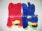 Haustier-Spielzeug-Produkt-Zubehörzusätzliches Squeaker-Plüsch-Hundespielzeug