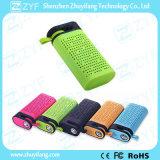 3 em 1 altofalante de Bluetooth da lanterna elétrica do cartão do TF com o banco da potência de FM (ZYF3058)