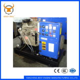 diesel Genset de pouvoir de Ricardo de générateur de ventes d'usine de 50Hz 50kVA
