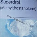 Fettes Wachstum-Steroid Prüfungs-Azetat-Testosteron-Azetat