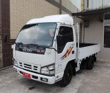 (디젤 엔진) Isuzu 경트럭