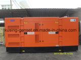 300kw/375kVA de Diesel die van de Generator van de Macht van de Generator van de Motor van Cummins de Vastgestelde Reeks van de Generator van /Diesel (CK33000) produceren