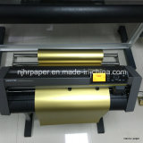 열전달 비닐 PU 필름 면을%s 광택 있는 열전달 비닐 롤 크기