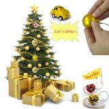 Автомобиль Wltoys RC формы шарика рождества миниый