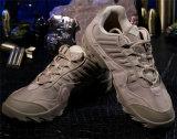 Мы. Ботинки штурма армии светлые, воинские тактические ботинки боя