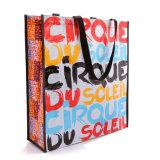 Les sacs non tissés de Cadeau-Emballage, avec conçoivent et classent en fonction du client