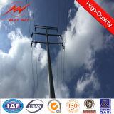 Galvanisierte Leistungs-Übertragung Pole