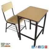 높은 Quality Single Student Desk 및 Chair