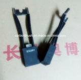 Escova de carbono POR EXEMPLO 12 da grafita da alta qualidade do produto