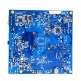 Carte mère industrielle de qualité parfaite avec la CPU du faisceau P8600 d'Intel
