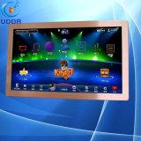 Dispositivos clásicos de la pantalla táctil del color del oro de Udor-Rsg-1 Rose