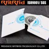 Douane die Programmeerbaar Adreskaartje RFID NFC voor Telefoon NFC afdrukken