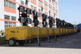 Lichte Toren in Diesel Generators