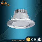 Sorgente luminosa calda LED dell'alluminio SMD di RoHS del Ce di vendita giù che si illumina