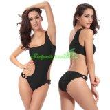 Form geschnittenes reizvolles Swimwears für Damen