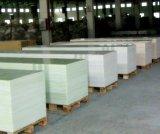 アクリルの固体表面、白い人工的な石/ホーム装飾のためのアクリルの固体表面シート