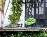 Mobilia esterna della parte girevole di svago del giardino