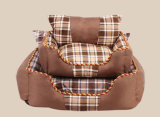 Pet Products Dog Cat Puppy Warm Bed (B015)