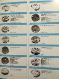 Caisse de couture de bobine des pièces Ha-1 pour la machine domestique (HA-1-106)