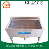 Temperature-Controlled Braadpan, de Apparatuur van het Snelle Voedsel, Open Braadpan zyd-10
