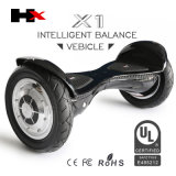 UL2272 2 roues auto-équilibrantes Scooter Hoverboard