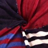 مصنع رخيصة فانل صوف غطاء في شحن