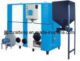 Chaudière à eau chaude approuvée de biomasse de qualité de la CE