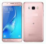 """Samsang initial Galexy J5 (2016) J510 a déverrouillé 5.2 """" le téléphone mobile de l'appareil-photo 16GB de MP du faisceau 13 de quarte"""