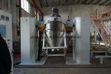 Mélangeur automatique de conteneur d'économie de travail pour l'enduit de poudre