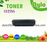 Cartucho de toner Ce278A para uso Impressora HP Laserjet