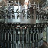 De sprankelende Machines van de Installatie van de Productie van het Sap/Frisdrank die de Prijs/Industrie van de Machine maken de Auto Sprankelende Installatie van de Lijn van de Verwerking van de Drank