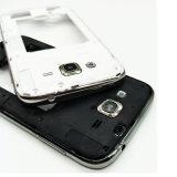 pour dos moyen grand de l'encadrement I9060 de galaxie de Samsung le néo- renfermant la plaque moyenne