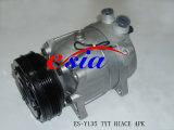 Автоматический компрессор AC кондиционирования воздуха для Aowei J6 7h15 8pk