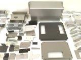 De Vervaardigde Architecturale het Schilderen van de Las van het Aluminium Producten van uitstekende kwaliteit #3097