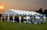 tienda al aire libre de la carpa de la boda de la tienda del abastecimiento de la función de los 30m de los x 45m