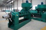 ベニバナ、ヒマワリ、大豆油の出版物機械Yzyx168
