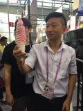 Máquina do fabricante de gelado da alta qualidade
