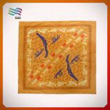祭典の作業のための環境に優しいカスタムサテンのスカーフ
