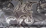 Ткань бархата софы тканья домочадца подушки полиэфира драпирования