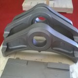 ねずみ鋳鉄の延性がある鉄の樹脂の砂型で作ること