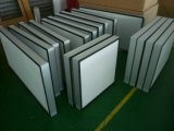 Filtros de aire Mini-Plisado H13 de HEPA o de ULPA