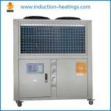 El mejor sistema de la refrigeración por agua para la máquina de calefacción de inducción