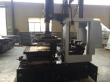 강철 구조상 고속 CNC EDM 기계 가격