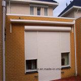 Aluminiumfenster-Vorhang-Metall rollen oben Windows
