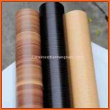 Film de PVC de décoration/laminage/plastique/guichet pour la décoration extérieure